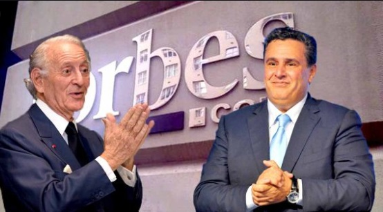 الوزير عزيز اخنوش يحصد المزيد من المليارات في زمن كورونا حسب فوربس