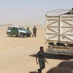الجزائر مقتل 20 من مواطني جنوب الصحراء وإصابة 11 آخرين