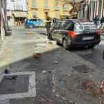 زلزال بقوة 4.4 يضرب مدينة غرناطة