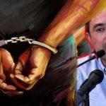 الريسوني يعلق إضرابه عن تناول الماء ومستمر في اضرابه عن الطعام