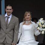 امرأة فرنسية مقبلة على دفن زوجها الذي مات قبل سنة في فندق بمراكش