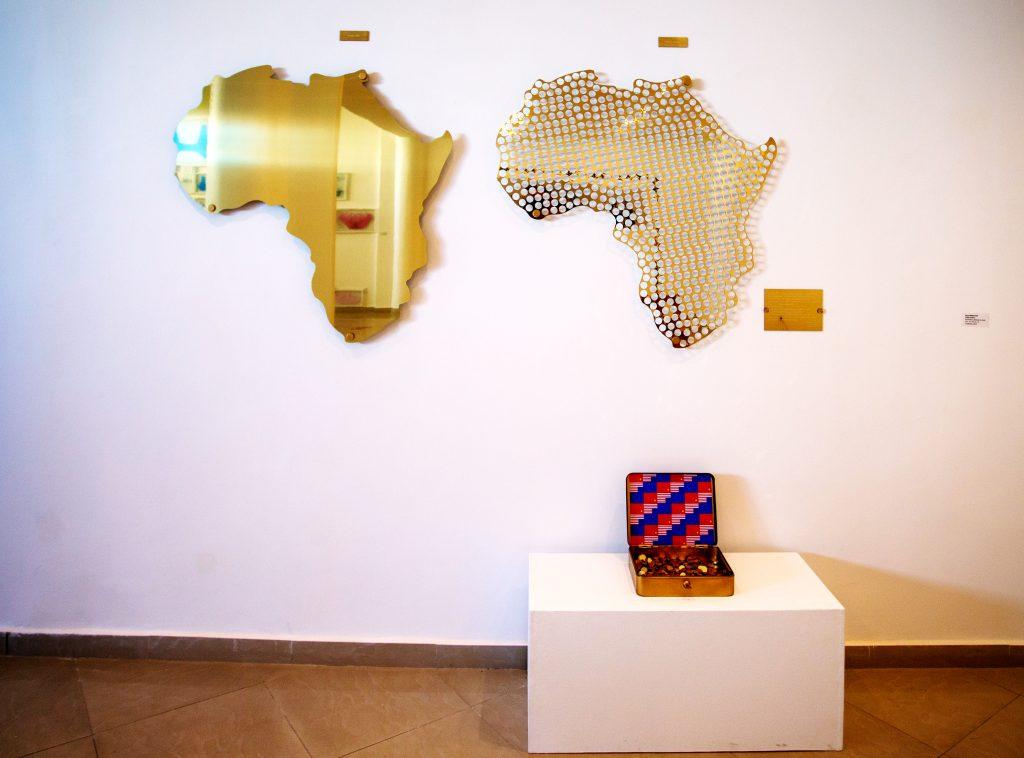 كنزة بنجلون،افريقيا تسانو