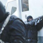 سطو على وكالة بنكية في الدار البيضاء والتحقيق مستمر لمعرفة اللصوص