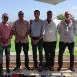 بوزنيقة تحتضن لقاءا تواصليا بين شبكة محرري الشرق الأوسط وشمال إفريقيا والمنتدى المغربي للإعلام الرياضي