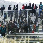 المغرب وإسبانيا يحبطان محاولة الهجرة غير الشرعية إلى مليلية