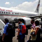 المغرب يعلق الرحلات الجوية إلى المملكة المتحدة وألمانيا وهولندا